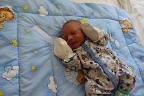 David Masný se narodil mamince Adéle Masné a tatínkovi Davidovi Kančimu z Chomutova 2.7.2019 ve 22:22 hodin. Měřil 44 cm a vážil 2,35 kg.