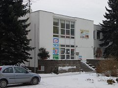 Školka U Myšáka v Kostnické ulici.