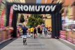 Chomutovský půlmaraton 2019