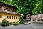 Zoopark Chomutov zve opět k návštěvě.