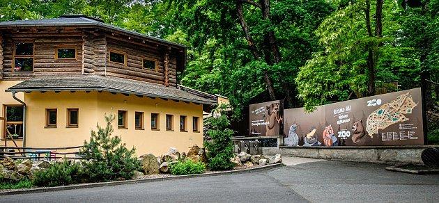 Zoopark Chomutov zve opět knávštěvě.