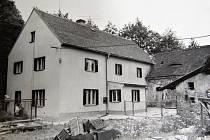 V dalším díle našeho seriálu se podíváme do zaniklé obce Vysočany.
