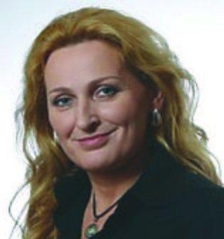 Dana Jurštaková.