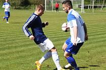 AFK LoKo Chomutov - FK Duchcov 5:0.