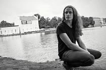 Tomáš Ráliš studuje v Kadani a pochází z Lubence na Podbořansku