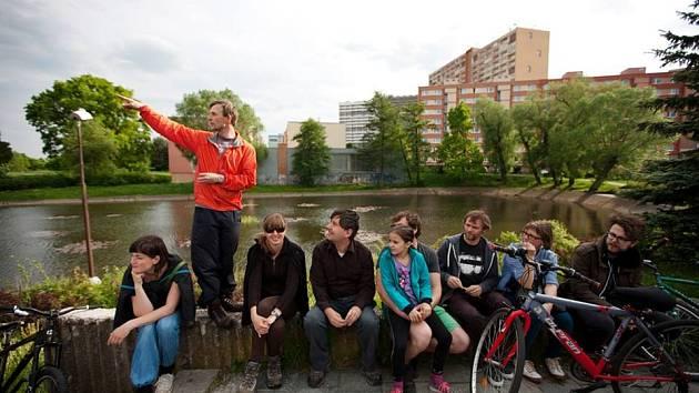 V Chomutově znovu pojede cyklojízda, večer zpříjemní dva unikátní koncerty.