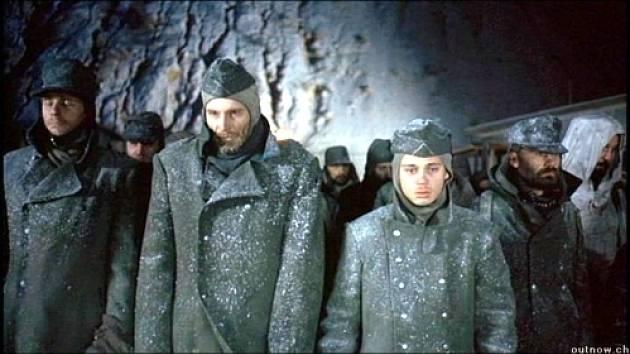 Snímek z filmu.
