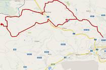 Cesty v Krušných horách stále nevyužívá příliš mnoho turistů. Velmi často se stane, že při cyklovýletu nikoho nepotkáte. Zapadlé cestičky tak máte celé jen pro sebe.