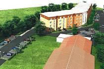 Takto by domy měly v blízké budoucnosti vypadat.