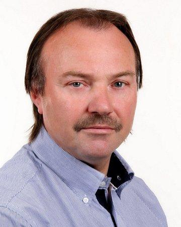 Jan Mareš (ČSSD), primátor 2010 - dosud.