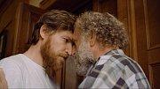 David Švehlík v hlavní roli filmu Úsměvy smutných mužů