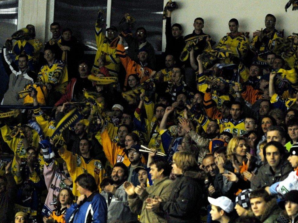 Na stadion přišlo tři tisíce lidí.