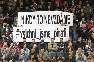Piráti Chomutov - HC Olomouc 3 : 1.