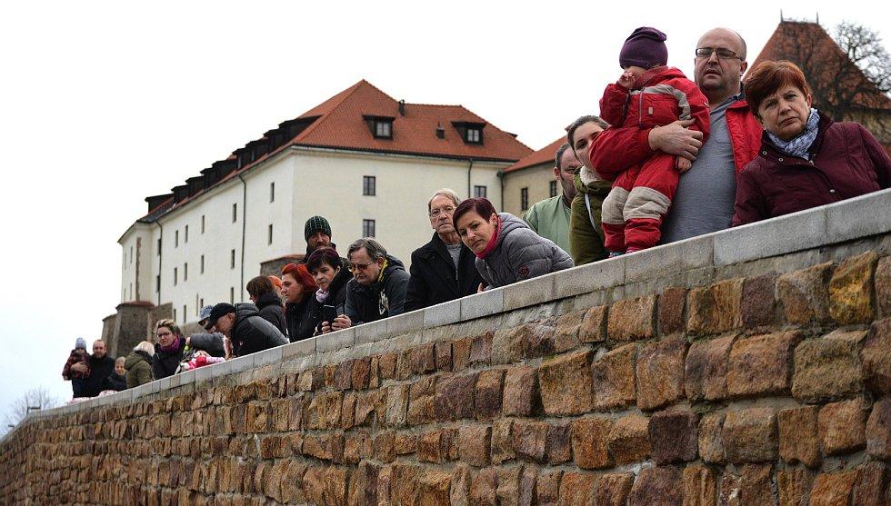 V Kadani otužilci pokořili Ohři