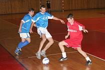 Snímek ze čtvrtého turnaje.