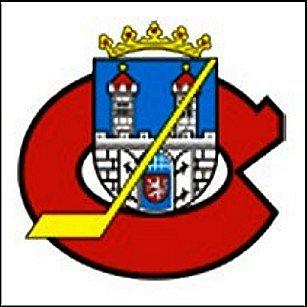 Logo KLH Chomutov.
