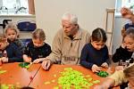 Domov pro seniory Městské správy sociálních služeb Kadaň