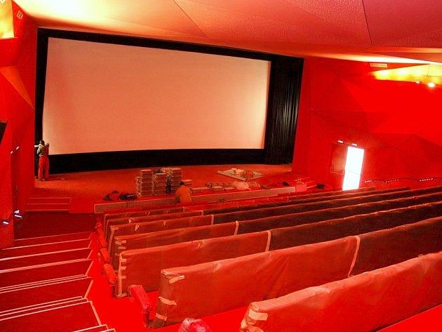 Kino v Kadani