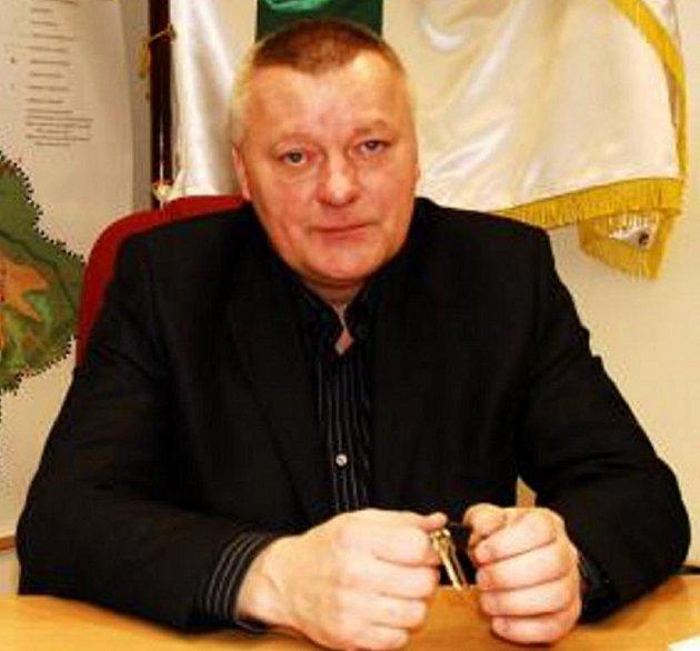 Zdeněk Vokatý.
