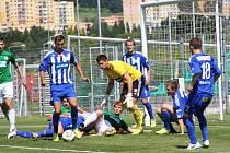 FC Chomutov - Roudnice nad Labem 1 : 1.