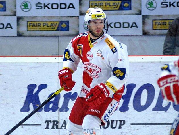 Michal Vondrka.