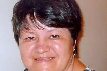 Jaroslava Reihsová.
