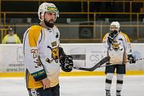 Kadaňští hokejisté neuspěli v Prostějově.