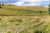 Labyrint Hany Vyoralové.