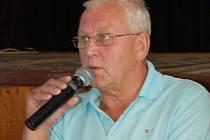 Jan Houška byl odvolán z funkce starosty Klášterce nad Ohří.