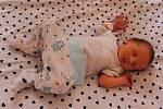 Šimon Škultéty se narodil mamince Janě Černé a tatínkovi Jaroslavovi Škultétymu z Klášterce nad Ohří 11. února 2019 ve 4:19 hodin. Měřil 50 cm a vážil 2,83 kg.