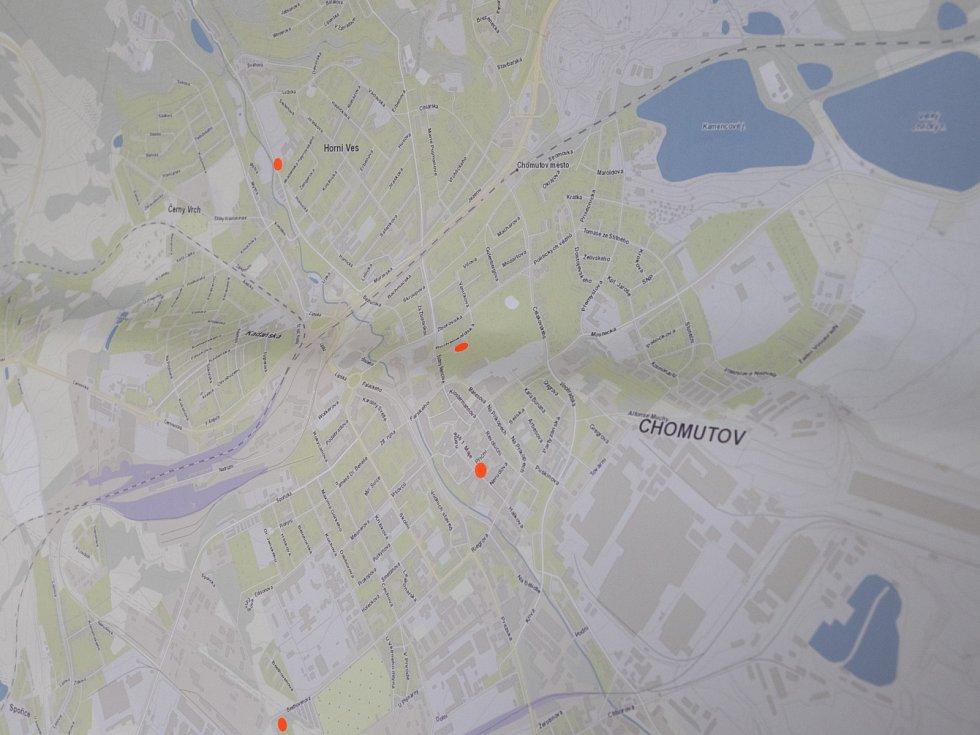 Návrhy představili městu i sousedům.