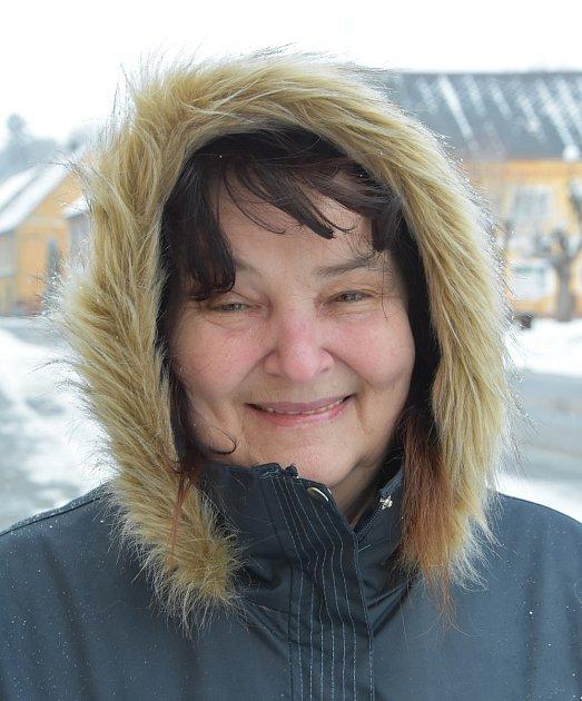 Olga Kieslingová.