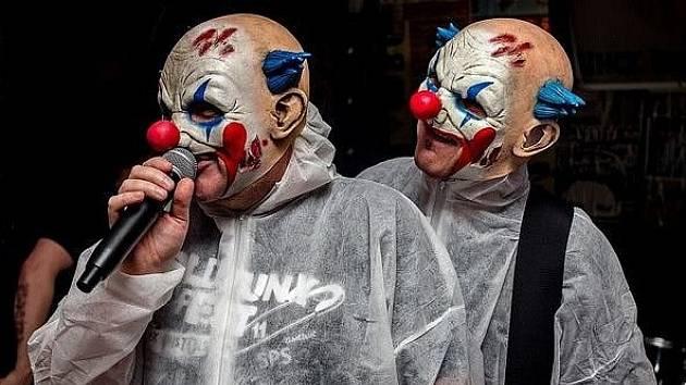 V pátek začíná Multižánrový festival Otevřeno Punkovým večerem v chomutovské Hřebíkárně.