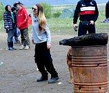 Technopárty Czarotek ve Vysoké Peci u Jirkova
