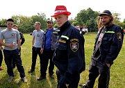 Hasiči soutěžili v požárním sportu v Jirkově