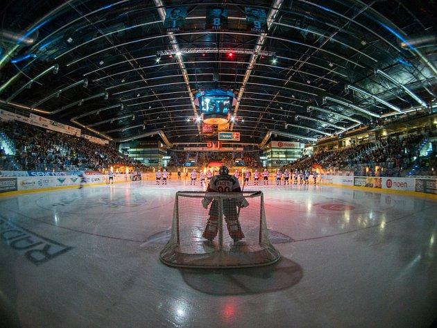 Piráti Chomutov - Dynamo Pardubice.