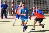 Chomutovská letní liga malého fotbalu pomalu startuje všechny své soutěže.
