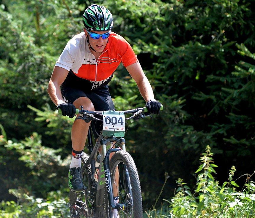 Desátý ročník cyklistického závodu Wembloudovy hrby.