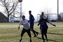 FC Chomutov - 1. FC Karlovy Vary 5:3