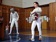 Karolína Bechyňová má našlápnuto na kariéru v reprezentaci
