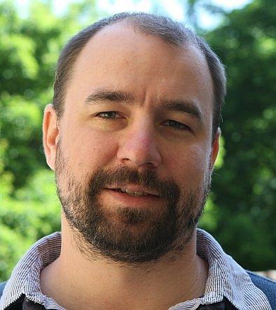 Josef Dušek, šéfredaktor Chomutovského deníku