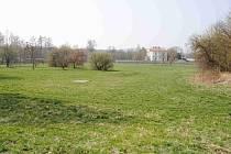 Olejomlýnský park