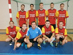 Fan club SK Torro Kadaň