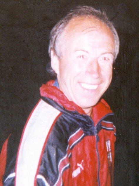 Václav Vavřík