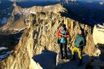 Ukulele zaznělo i na vrcholu Mt. Whitney