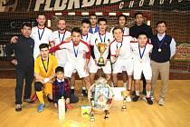 V repríze loňského finále Memoriálu Jaroslava Svobody oplatil tým FC Viet Chomutov porážku obhájci vítězství týmu LoKo Chomutov a radoval se poprvé z vítězství v turnaji.