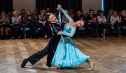 Tradiční soutěž Taneční gala - Velká cena Chomutova