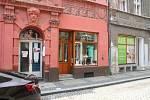 Co je nového? Prošli jsme ulici Jakoubka ze Stříbra v Chomutově.