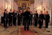 Ženský komorní sbor chystá adventní koncerty