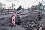 Dvořákova ulice v Jirkově se bude opravovat až do roku 2019